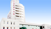 庐江康平医院大楼